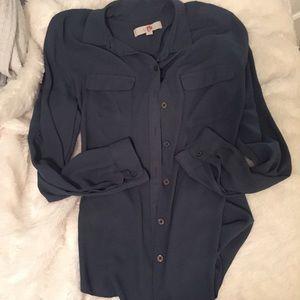 LOFT by Ann Taylor shirt